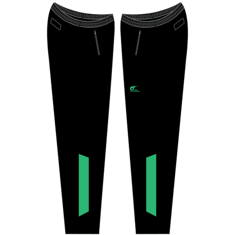 Image of Adults Custom Track Pants - Type A190412PTSP