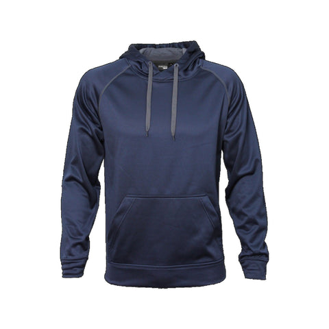 Aurora Adults XTH Performance Hoodie , Colour: Navy