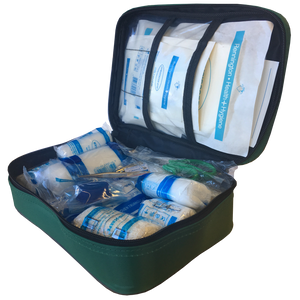Basic and Basic+ First Aid Kits - Package Basic Kit