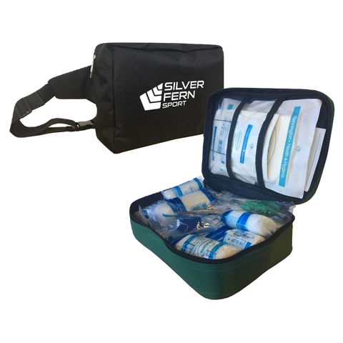 Image of Basic and Basic+ First Aid Kits, Package: Basic+ Kit