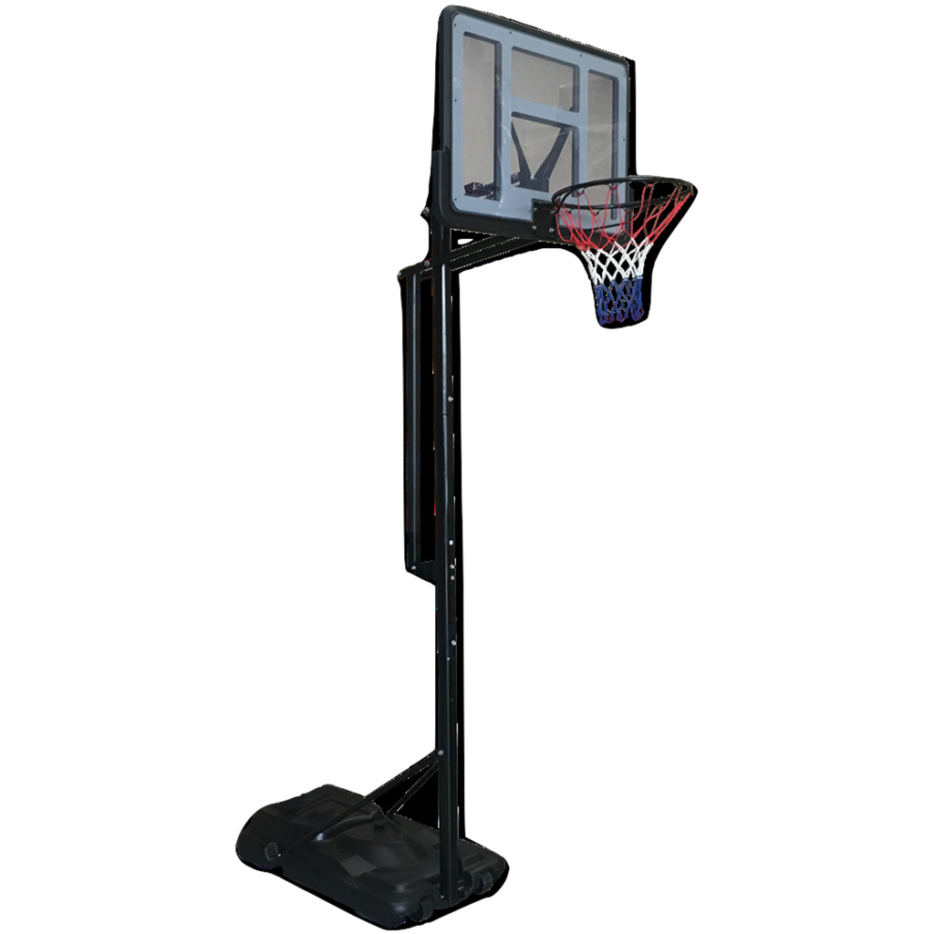 Basketball Hoop & Stand System