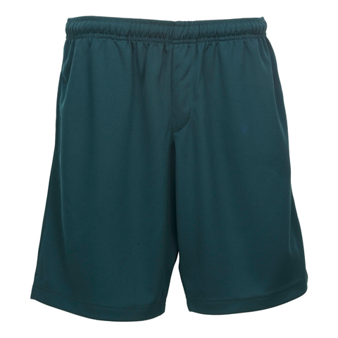 Image of Kids BIZ COOL™ Shorts, Colour: Forest