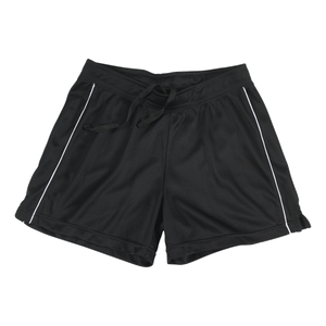 Womens BIZ COOL™ Shorts, Colour: Black