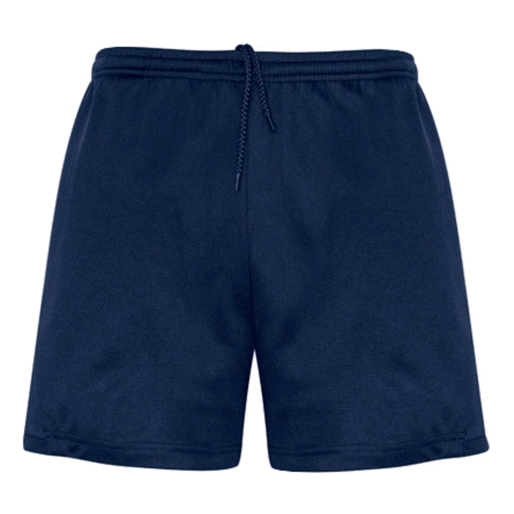 Kids Circuit Shorts, Colour: Navy
