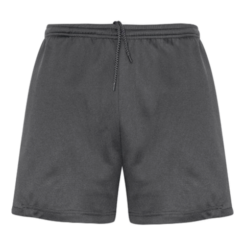 Mens Circuit Shorts - Colour Grey