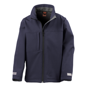 Kids Classic Softshell Jacket