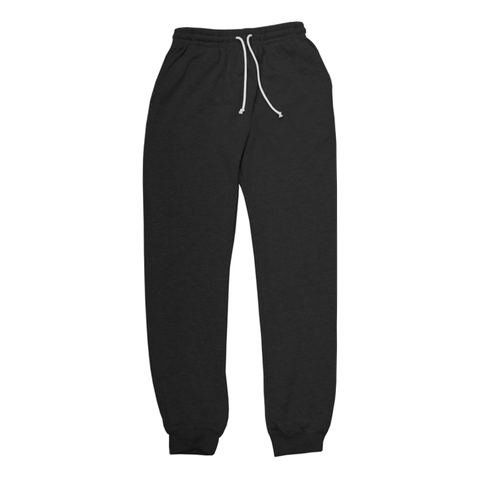 Cloke Campus Sweatpants - Colour Black