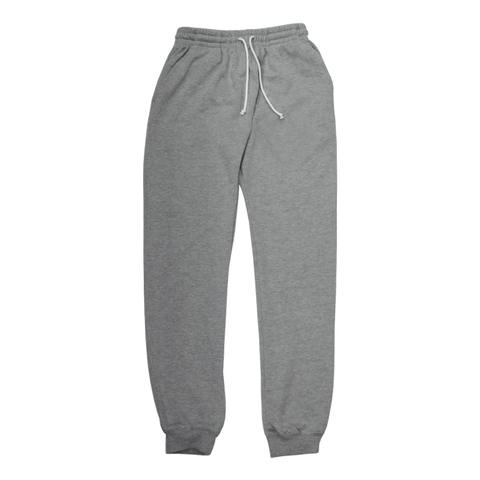 Image of Cloke Campus Sweatpants, Colour: Grey Marle