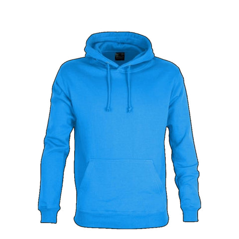 Cloke Adults Origin Hoodie , Colour: Aqua