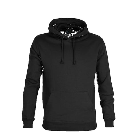 Cloke Adults Origin Hoodie , Colour: Black