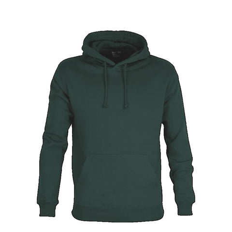 Cloke Adults Origin Hoodie , Colour: Bottle