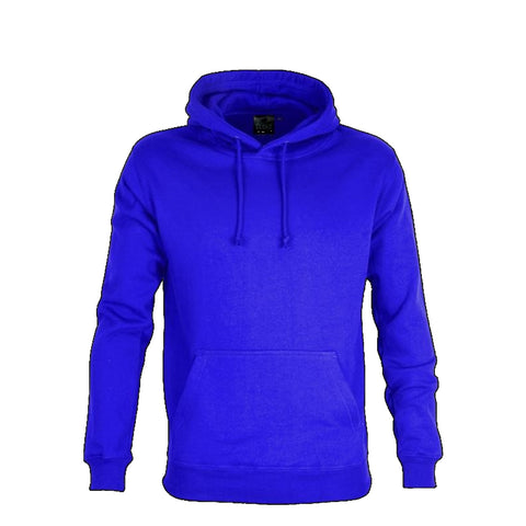Cloke Adults Origin Hoodie , Colour: Bright Royal