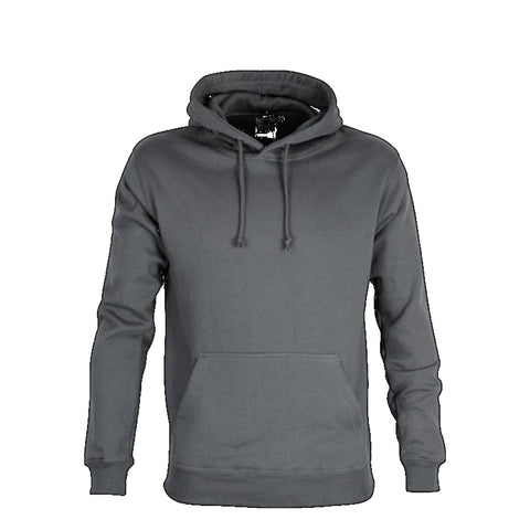 Image of Cloke Adults Origin Hoodie , Colour: Charcoal
