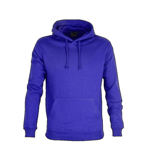 Cloke Adults Origin Hoodie , Colour: Deep Royal