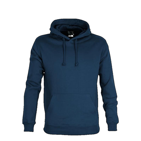 Cloke Adults Origin Hoodie , Colour: Navy