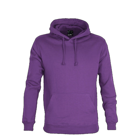 Cloke Adults Origin Hoodie , Colour: Purple