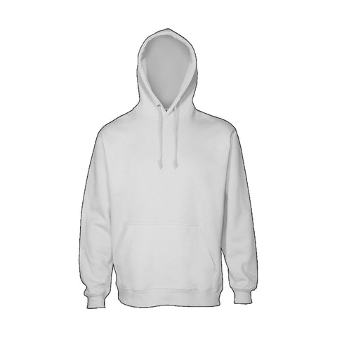 Image of Cloke Adults Origin Hoodie , Colour: White