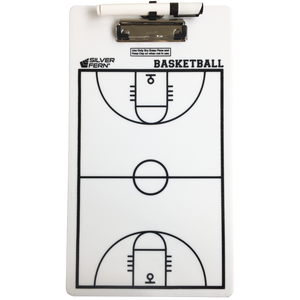 Coaching Clipboard - Basketball