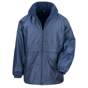 Adults Core DRI-Warm and Lite Jacket - Colour Navy