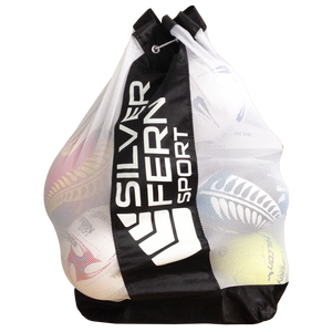 Deluxe 18-20 Ball Carry Bag
