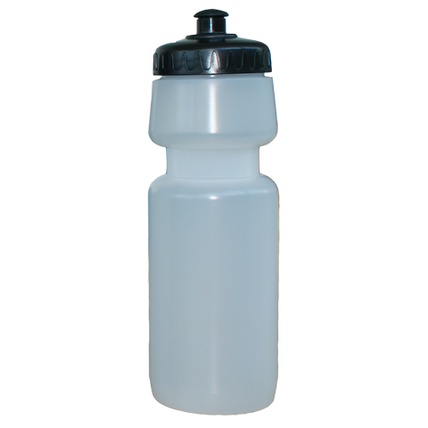 Drink Bottle - Colour and Brand Clear