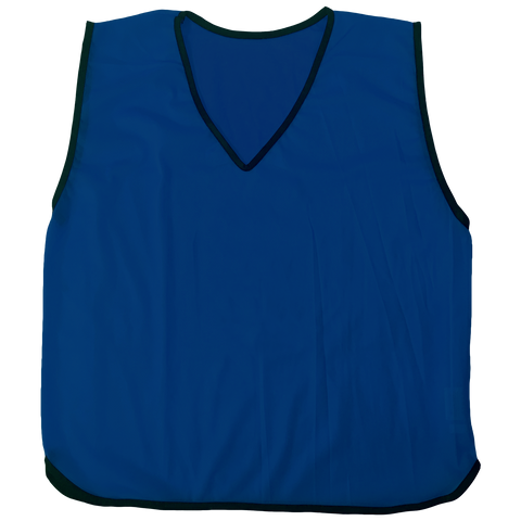Fine Mesh Training Singlet - Size XXL (77 x 73 cm) - Colour Blue