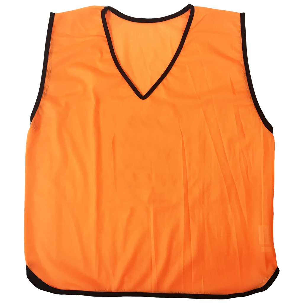 Fine Mesh Training Singlet, Size: XXL (77 x 73 cm), Colour: Orange