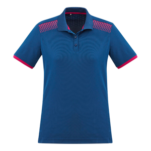 Womens Galaxy Polo