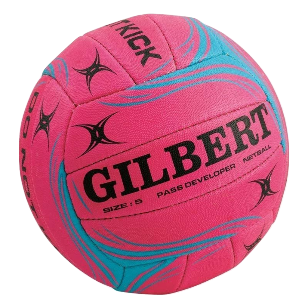 Gilbert Netball Pass Developer