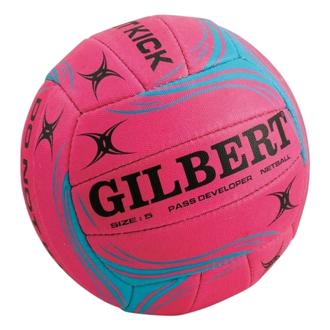 Image of Gilbert Netball Pass Developer