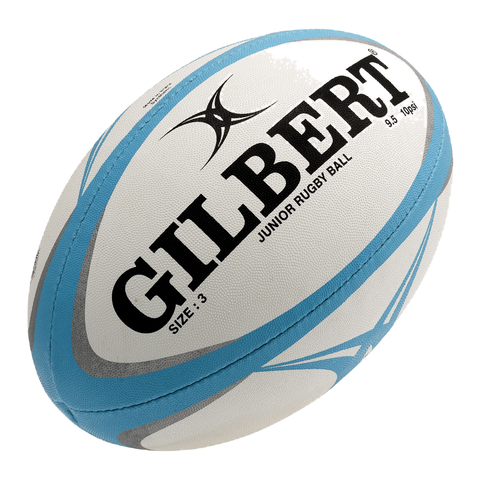 Gilbert Pathways Match Rugby Ball - Size 3