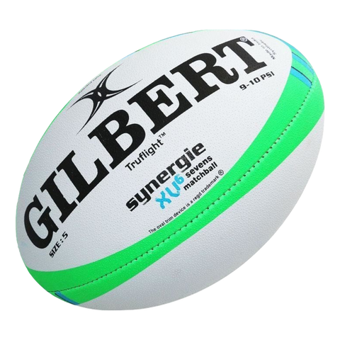 Gilbert Synergie XV6 Sevens Match Ball