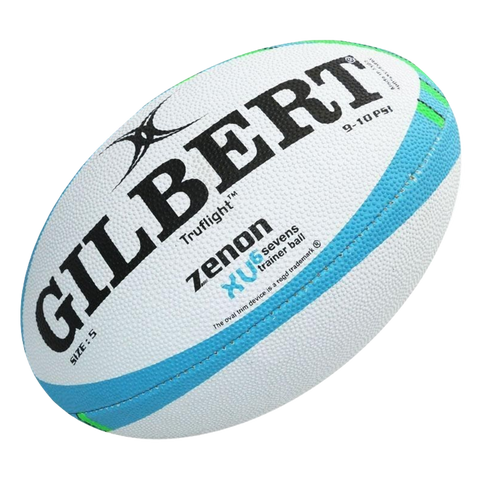 Gilbert Zenon XV6 Sevens Training Ball