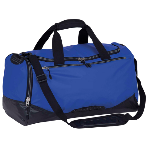 Image of Hydrovent Sports Bag - Colours Royal / Black