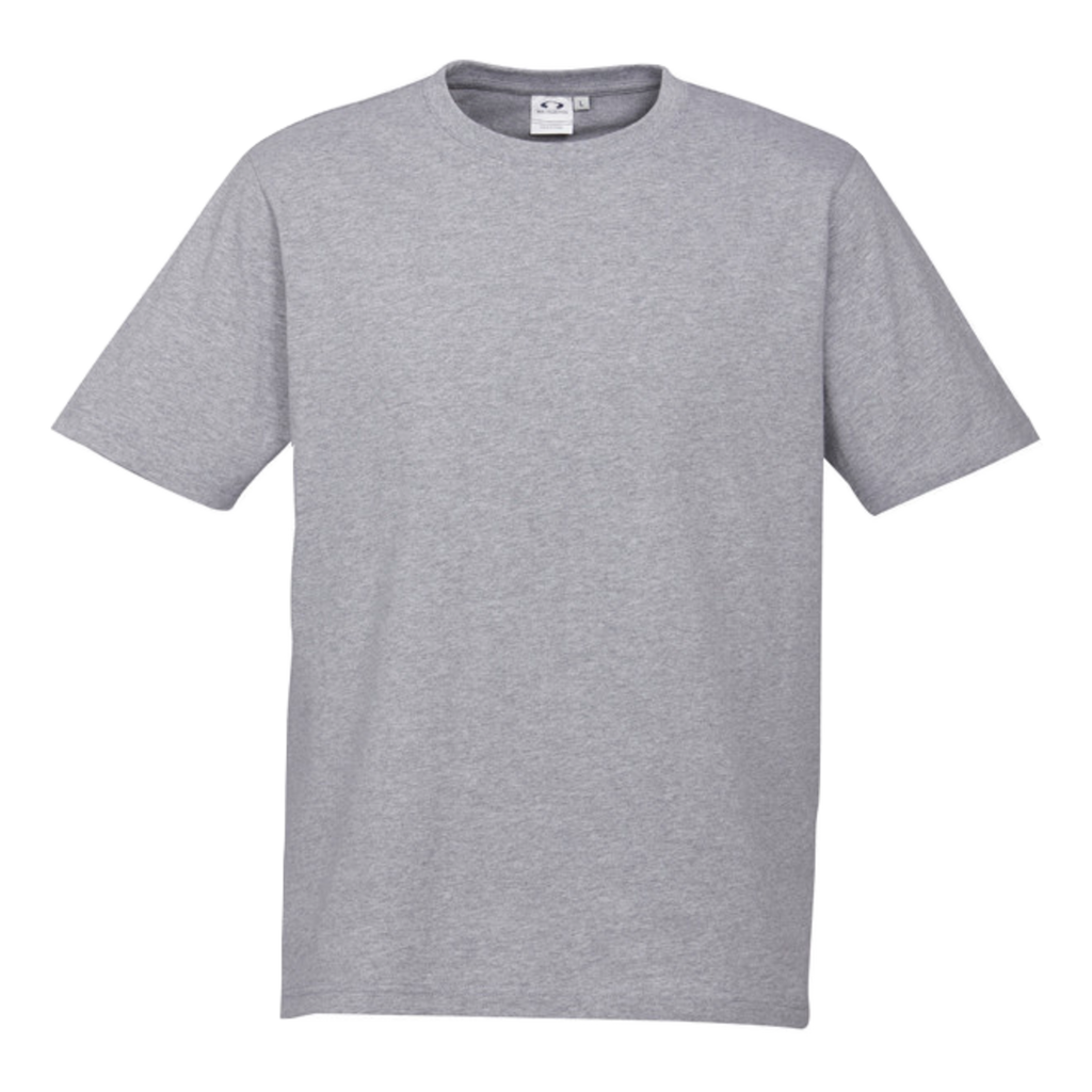 Kids Ice Tee - Colour Grey Marle