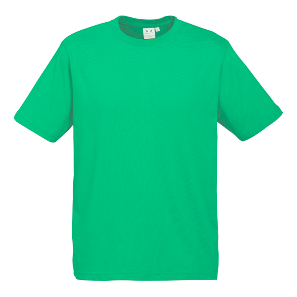 Kids Ice Tee - Colour Neon Green