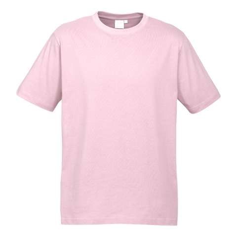 Image of Kids Ice Tee - Colour Pink