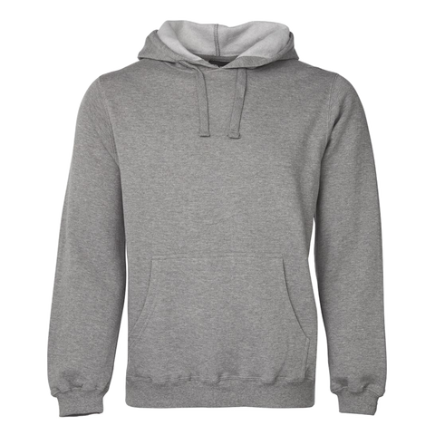 Image of JBs Pop Over Hoodie, Colour: 13% Marle