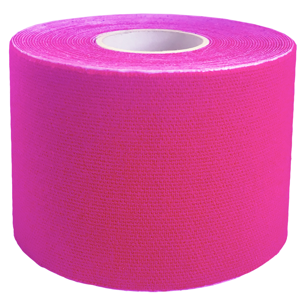 Kinesiology Tape (K-Tape), Colour: Pink