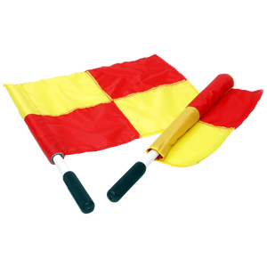 Linesman Flags - Set of 2