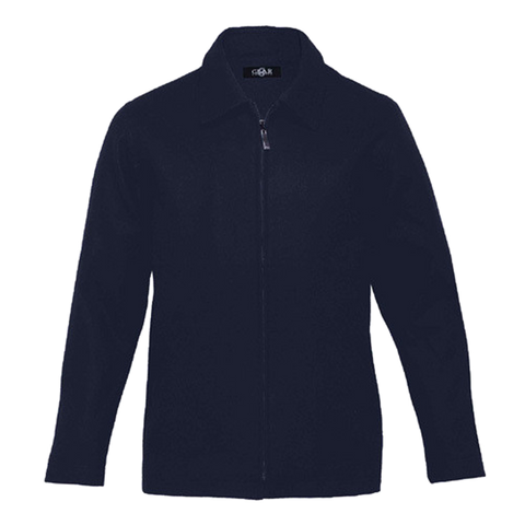 Manager's Jacket - Colour Navy