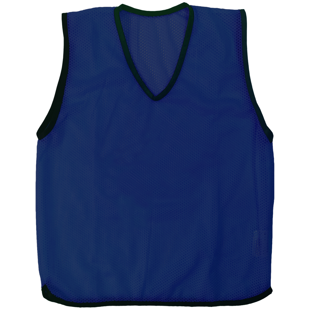 Mesh Training Singlet - Size XXL (77 x 73 cm) - Colour Blue