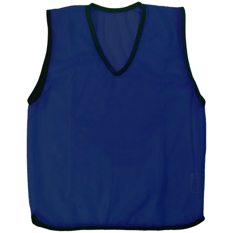 Image of Mesh Training Singlet - Size XXL (77 x 73 cm) - Colour Blue