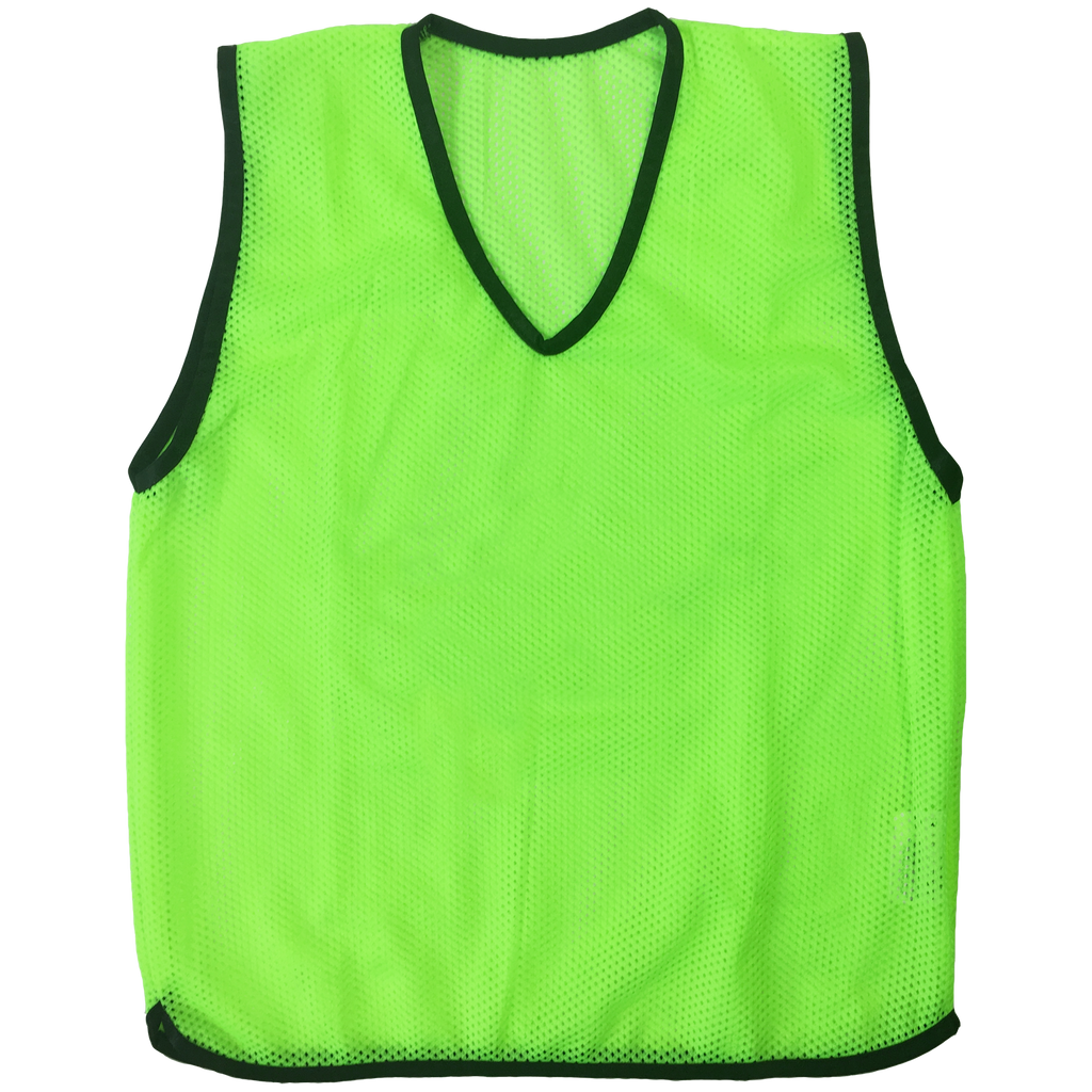 Mesh Training Singlet - Size XXL (77 x 73 cm) - Colour Green