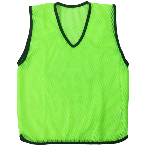 Image of Mesh Training Singlet - Size XXL (77 x 73 cm) - Colour Green