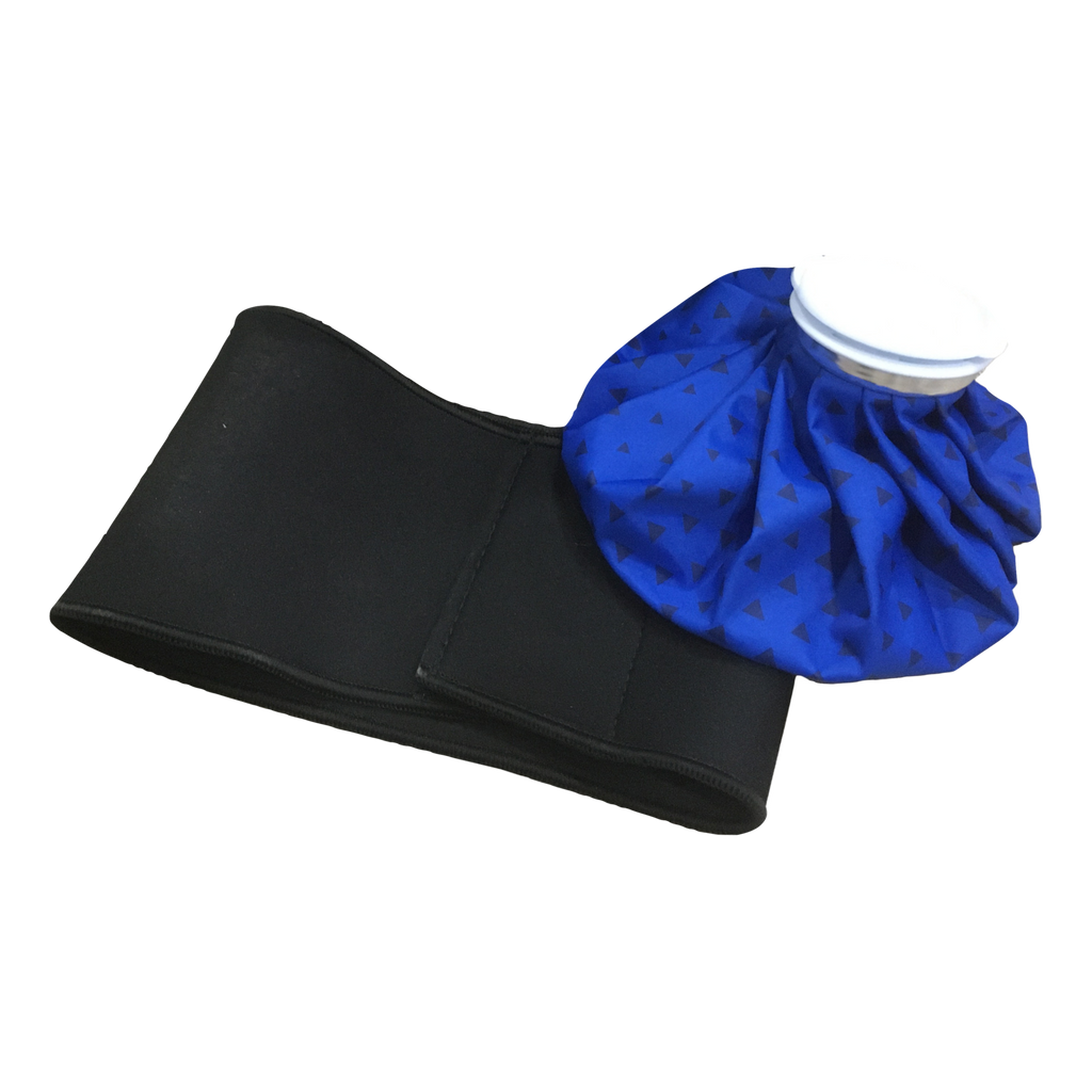 Neoprene Cold Bag and Wrap