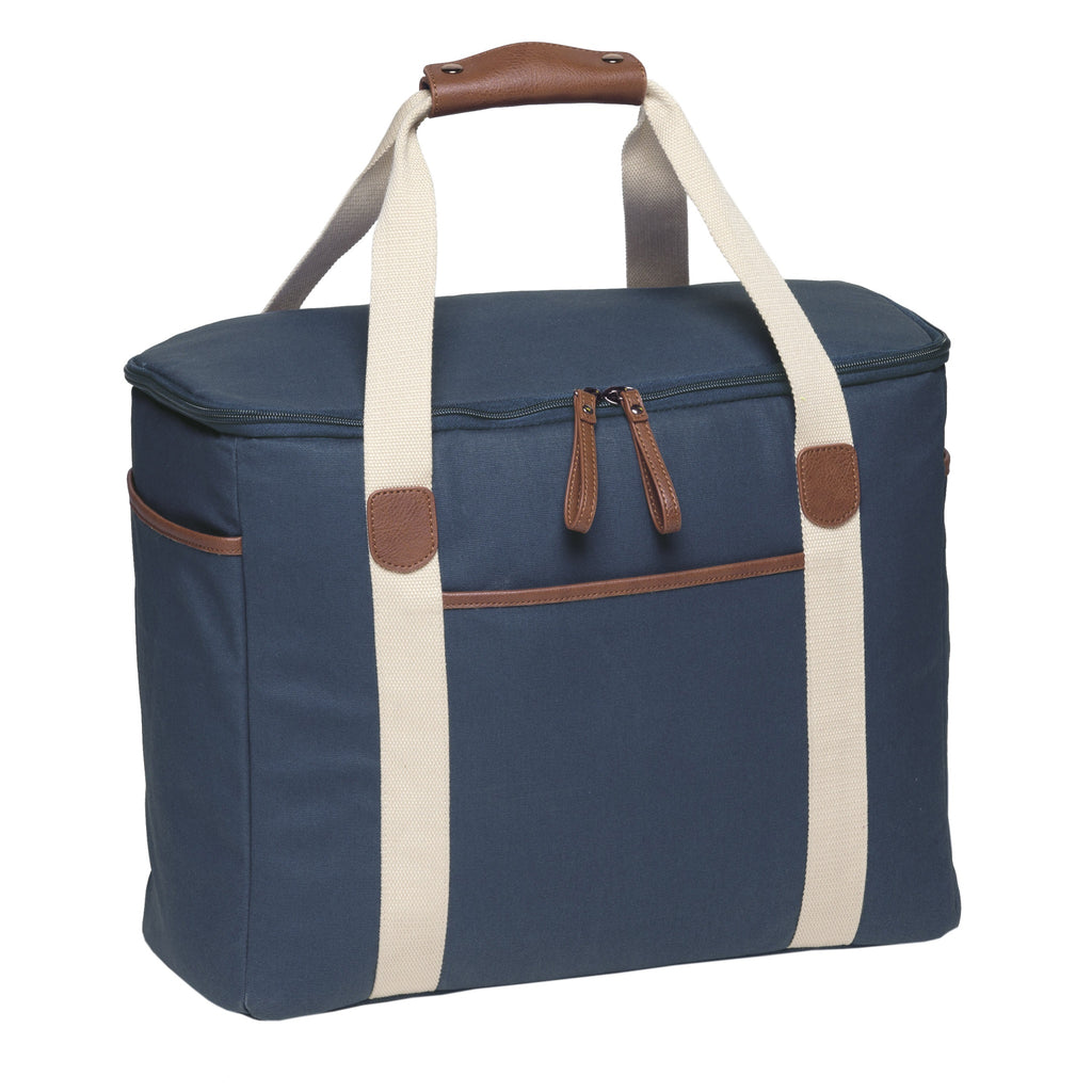 Hamptons Cooler - Colour Navy