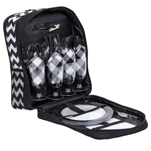 Image of Oasis Family Picnic Set