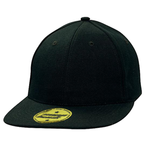 Premium American Twill with Snap Back Pro Styling Fit