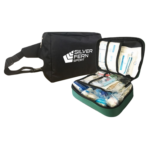Premium and Premium+ First Aid Kits, Package: Premium+ Kit